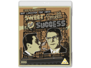 The Sweet Smell Of Success (Blu-ray)