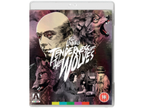 Tenderness Of The Wolves (Blu-ray + DVD)