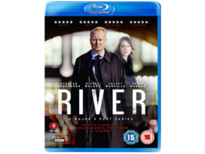 River The Complete Series (Blu-ray)