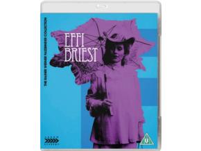 Effi Briest (Blu-ray)