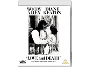 Love And Death (Blu-ray)
