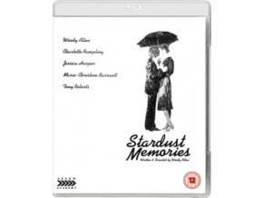 Stardust Memories (Blu-ray)