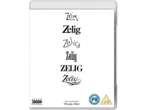 Zelig (Blu-ray)