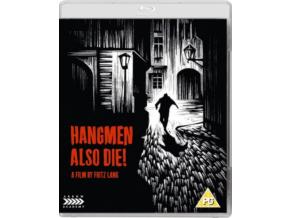 Hangmen Also Die (Blu-ray + DVD)