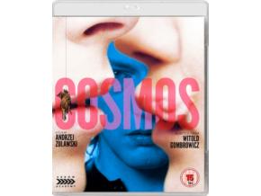 Cosmos (Blu-ray)