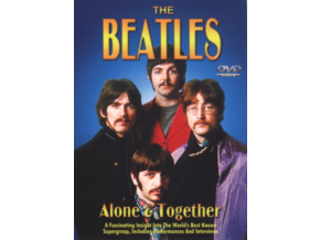 The Beatles  Alone  Together (DVD)