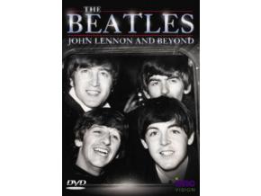 The Beatles  John Lennon  Beyond (DVD)