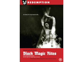 Black Magic Rites (DVD)
