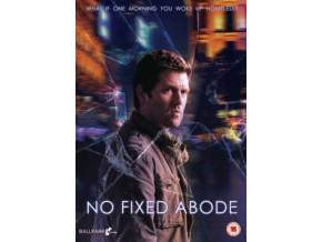 No Fixed Abode (DVD)