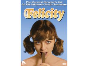 Felicity (DVD)