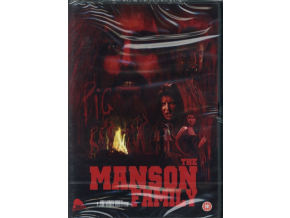 The Manson Family  10Th Anniversary Edition (DVD)