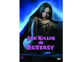 She Killed In Ecstasy (DVD)