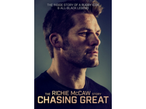 Chasing Great The Richie Mccaw Story (DVD)