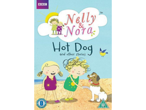 Nelly  Nora Hot Dog  Other Storie (DVD)