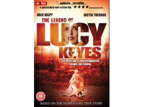 Legend Of Lucy Keyes The (DVD)