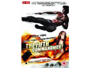 5Th Commandment (DVD)