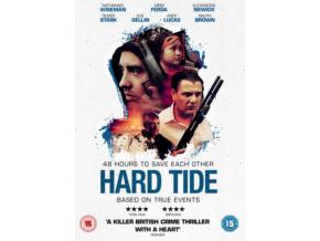 Hard Tide (DVD)