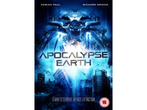 Apocalypse Earth (DVD)
