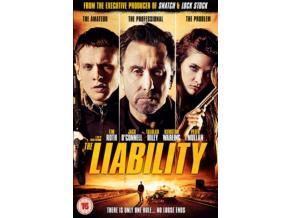 Liability The (Blu-ray)