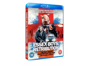 Essex Boys Retribution (Blu-ray)