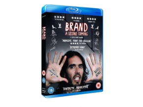 Brand A Second Coming (Blu-ray)