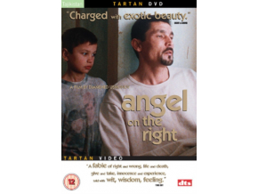 Angel On The Right (DVD)