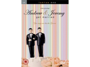 Andrew  Jeremy Get Married (DVD)
