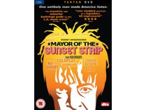 Mayor Of Sunset Strip (DVD)