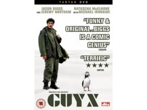 Guy X (DVD)
