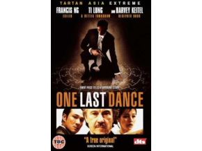 One Last Dance (DVD)