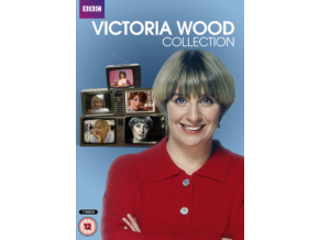 Victoria Wood Collection Repack (DVD)