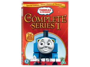 Thomas  Friends  The Complete Series 1 (DVD)