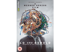 Lo And Behold Reveries Of The Connected World (DVD)