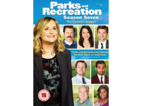 Parks  Recreation  Season 7 (DVD)