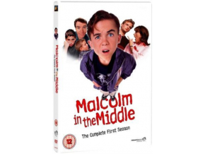 Malcolm In The Middle  Season 1 (DVD)