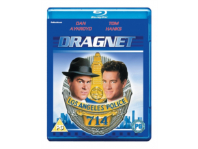 Dragnet (Blu-ray)