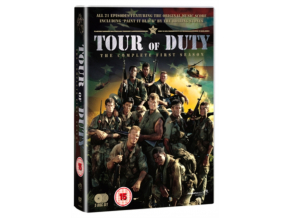 Tour Of Duty  Season 1 (DVD)