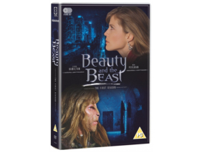 Beauty And The Beast: Season 1 (DVD)