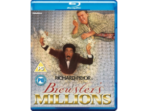 Brewsters Millions (Blu-ray)