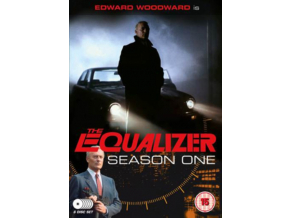 Equalizer The  Season 1 (DVD)