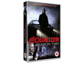 Equalizer The  Season 2 (DVD)