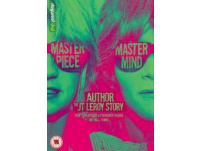 Author The Jt Leroy Story (DVD)