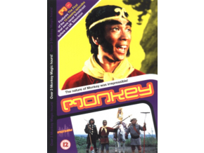 Monkey: Episodes 1-3 (DVD)