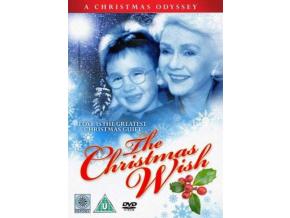 The Christmas Wish (DVD)