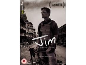 Jim The James Foley Story (DVD)