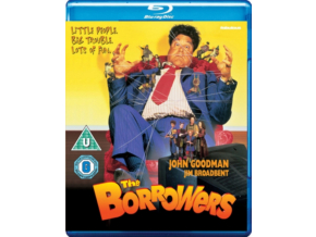 The Borrowers (Blu-ray)