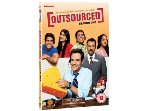Outsourced Season One (DVD)
