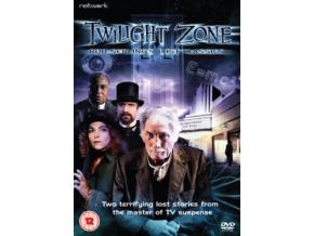 The Twilight Zone Rod Serlings Lost Classics (DVD)
