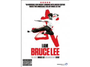 I Am Bruce Lee (DVD)