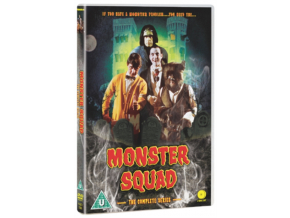 Monster Squad (DVD)